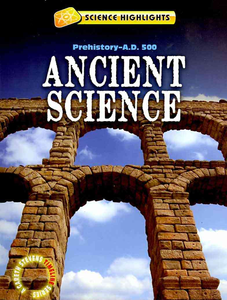 Ancient Science By Samuels, Charlie